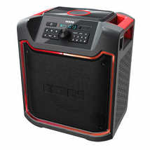 ION Pathfinder 4 Bluetooth Portable Speaker with Wireless Qi Charging - $199.99
