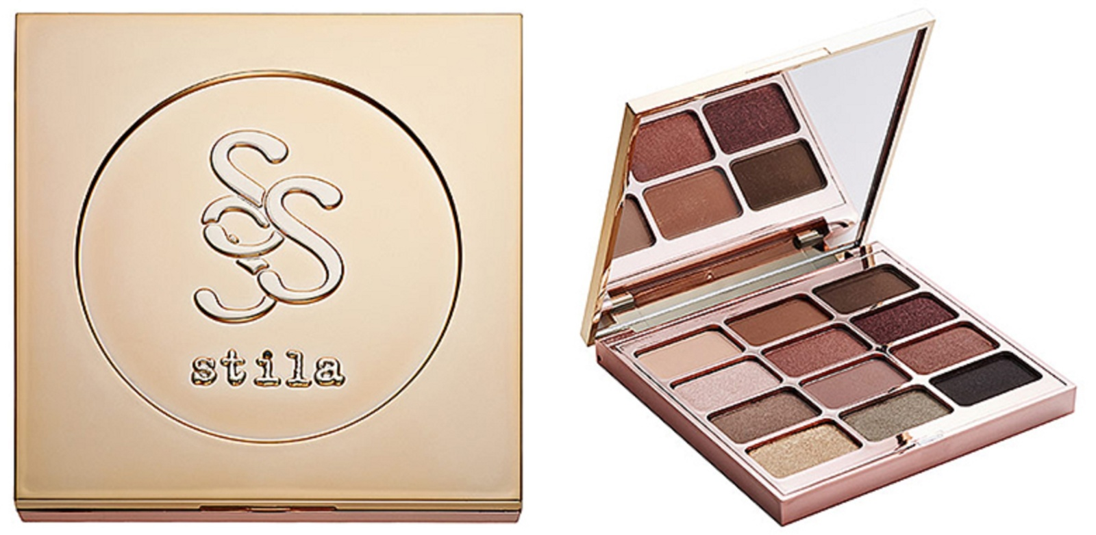 Primary image for Stila Eyes Are the Window Shadow Palette SOUL