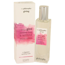 Philosophy Giving By Philosophy For Women 1 oz EDP Spray - $25.38