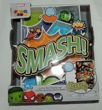 Nuovo Marvel Tsum Fumetto Display Giochi Battaglia Strappato Hulk Avengers - $13.82