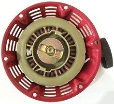 ETQ TG2500 TG3600 TG4000 Recoil Starter Gas Engine Generator Assembly - $17.65