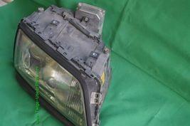 97-99 Audi A8 Quattro HID Xenon Headlight Head Light Lamp Passenger Right RH image 4