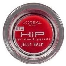 L'oreal HIP High Intensity Pigments Jelly Balm in Delectable - $9.95