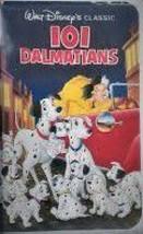 Walt Disney Collection VHS Tape - $100.00