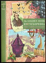 The Golden Book Encyclopedia Book 7: Ghosts to House Plants [Hardcover] - $6.58