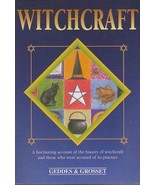 Witchcraft : A History of Witchcraft and the Accused - New Softcover  @ZB - $11.95