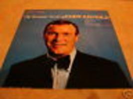 Eddy Arnold The Romantic World of LP record album vinyl vintage - $4.44