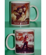 New Moon Twilight Robert Pattinson 2 Photo Mug 01 - $14.95