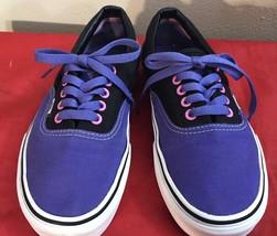 Vans Off The Wall ERA MLX 2 Tone Tropicoco Unisex Sneakers Size M 7/W8.5 - $9.10