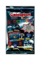 Calciatori Gommaglie 2018-19 Pack Rubber + Stickers Panini - $2.00