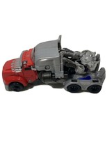 "Uncommon Rare Transformers Optimus Prime Action Figure 4.5"" Hasbro Tomy V-2976B - $8.91"