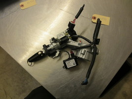 GRS733 Ignition Lock Cylinder w Key 2014 Chevrolet Equinox 2.4 22808302 - $130.00