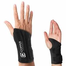 Copper Compression Wrist Brace - Guaranteed Highest Copper Content Suppo... - $17.12