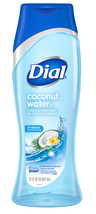 Dial Hydrating Body Wash, Coconut Water, 21 Fluid Ounces - $7.95