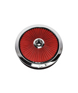 "14"" High Flow Replacement Air Cleaner Assembly w/ Round Air Filter Eleme... - $44.54"