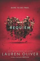Requiem Delirium Trilogy