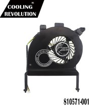 Original cooling fan for HP EliteDesk 800 G2 810571-001 FB08013M12SPA CT:AFAXC1A - $15.90