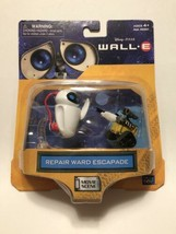 Disney / Pixar Wall-E Movie Scene Repair Ward Escapade Mini Figure NEW - $39.49
