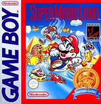 Super Mario Land [Game Boy] - $13.03