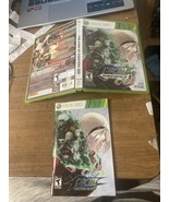 Original X-BOX 360 The King of Fighters XIII Case/Manual (USED) - $21.49