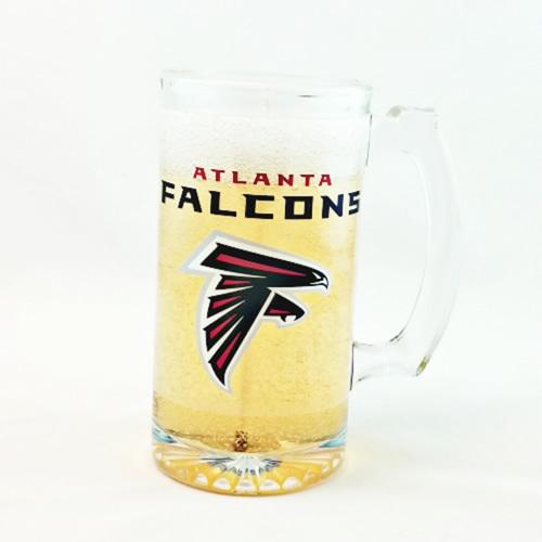 Beer atlanta falcons mug