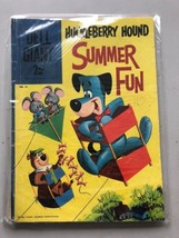 Dell Giant (1959) #31 Huckleberry Hound - $21.78
