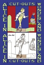 Alice in Wonderland: Young Man and Father William - Color Me! by John Te... - $19.99+