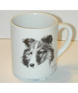 Collie Dog Mug - $9.99