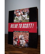 Belue to Scott Signed & Inscribed by Lindsay Scott and Robbie Burns - $24.99