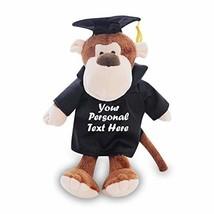 Plushland Plush Stuffed Animal Toys 8 Inches Present Gifts for Graduatio... - $22.14