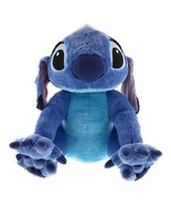 disney parks authentic extra large stitch plush toy new with tags - $92.51