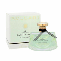 Bvlgari Jasmin Noir L'eau Exquise Eau de Toilette 2.5oz / 75ml EDT Bulgari Women - $115.38