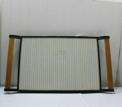 Vtg Bissell Electric Food Warmer Buffet Warming Tray Model 150-00 Retro ... - $12.40