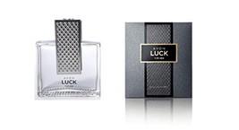 Avon Luck for Him Eau De Toilette Spray 2.5 Oz - $44.00