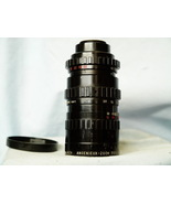 Angenieux Zoom 20-80mm f/2.5 Type 4x20B Cine Lens with Cap for C Mount -... - $600.00