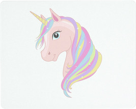 Vance 15 X 12 inch Magical Unicorn Surface Saver Tempered Glass Cutting ... - $29.99