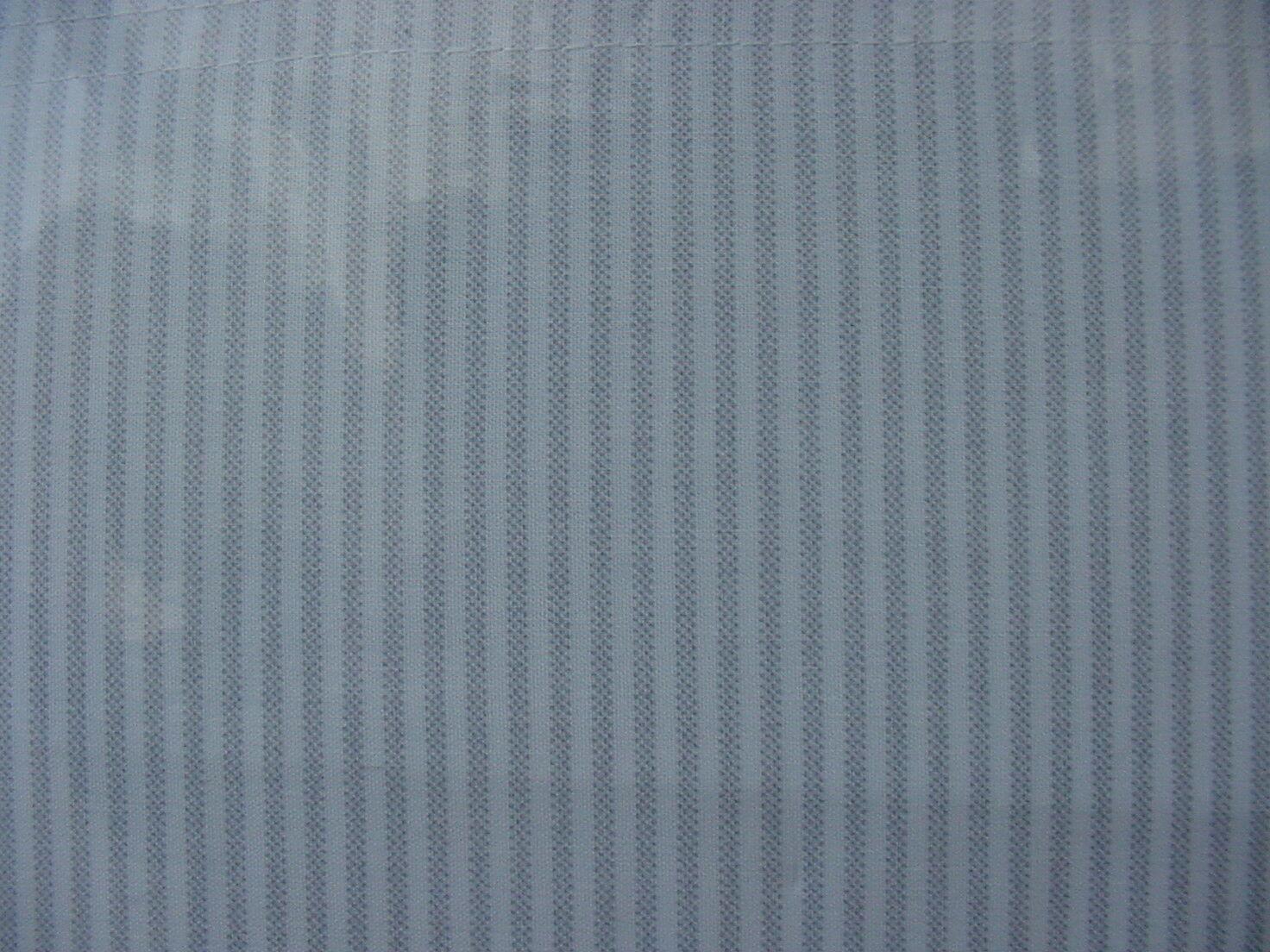 Tommy Hilfiger Ithaca Stripe Gray White Sheet Set King