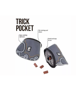 TRAINING TREAT POCKET TRAINING SESSIONS OR SHOWS HURTTA TRICK POCKET - $29.39