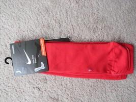 NWT- NIKE ELITE Dri-fit socks Over the Calf  Mens Shoe Size 8-12 Large S... - $18.99