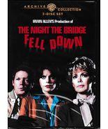 The Night the Bridge Fell Down (All-Region DVD, 2010, 2-Disc Set) - $17.99