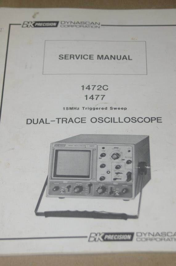 bk oscilloscope 4 listings rh bonanza com bk precision 2831e service manual bk precision 2831e service manual