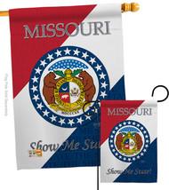 Missouri - Impressions Decorative Flags Set S108129-BO - $57.97