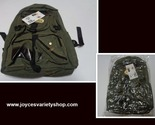 Army green backpack web collage thumb155 crop