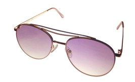 Kenneth Cole Reaction Mens Sunglass S, Rose Gold Metal Aviator,KC1365. 28Y - $17.99