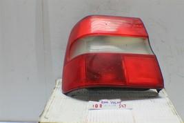 1998-2000 Volvo 70 Series Left Driver OEM Tail Light Module 507 1B8 - $29.69