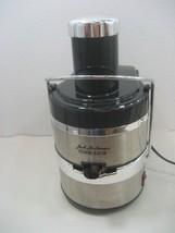 Black Jack Lalanne's Power Juicer Automatic Electric Citrus Juicer Model... - $51.38