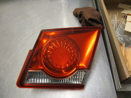 GRU104A Driver Left Deck Tail Light 2012 Chevrolet Cruze 1.8  - $25.00