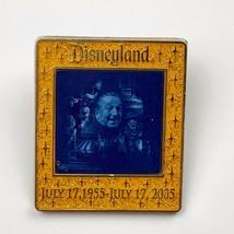 Disneyland Resort 50th Anniversary July 17 1955-2005 Disney Special Edit... - $39.59
