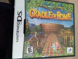 Nintendo DS Cradle Of Rome image 1