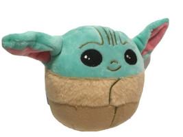 yoda plush toy 5 Inch Pillow Birthday Kids Christmas Brand New - $23.75